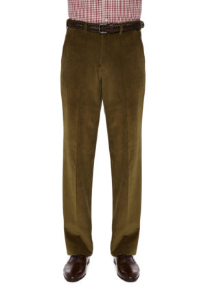 City Club Highland Cord Casual Pants