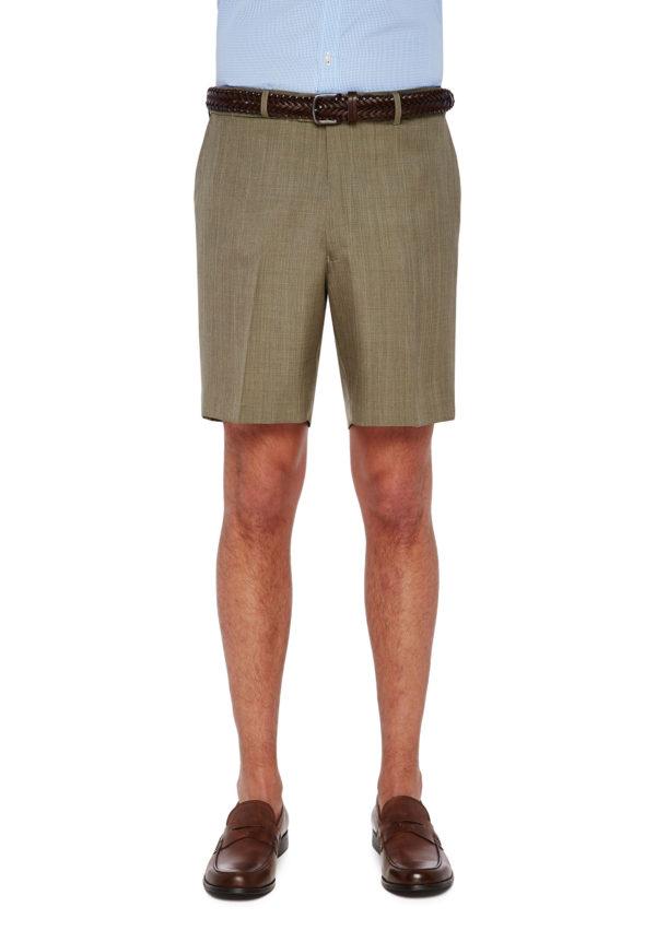 City Club North Yarra Dress Short