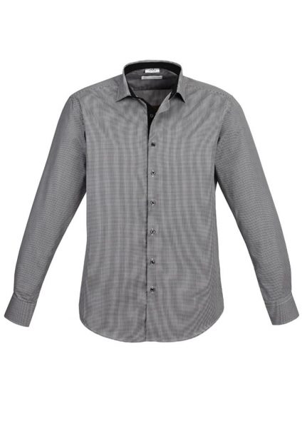 Biz Collection Edge Men's Business Shirt